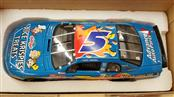 TEAM CALIBER Toy Vehicle RICE KRISPY TERRY LABONTE